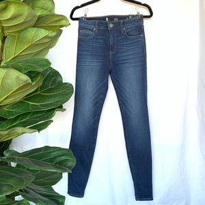 NWT Kut From The Kloth Mia High Rise Skinny Jean